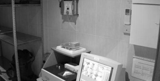 CLEANING-STORAGE-ROOM-BW casa en venta granada imagen