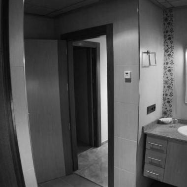 baño b/n casa en venta granada imagen