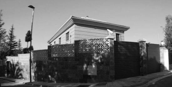 TURNING-VEHICLES-DOORS-BW casa lujo venta granada imagen