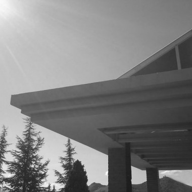 UPPER-TERRACE-AND-ROOF-FLIGHTS-BW casa lujo venta granada