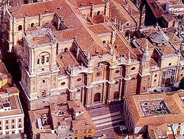 catedral granada post 1 imagen