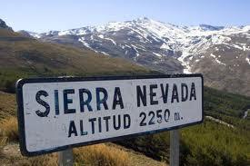 casa en venta granada cartel sierra nevada altitud